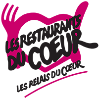 logo Restaurants du Coeur