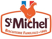logo biscuiterie Saint-Michel