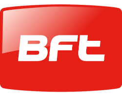 BFT : automatisation et motorisation pour accès maison