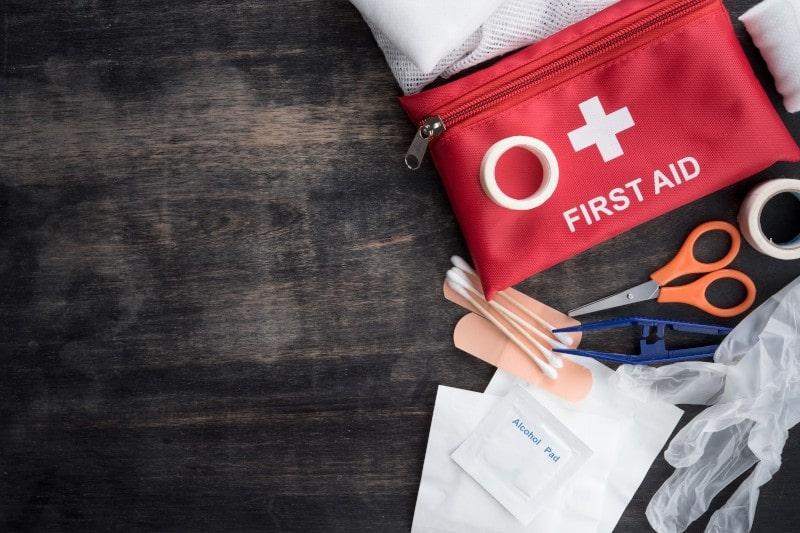 Formation secourisme : gestes de premiers secours