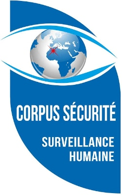 logo CORPUS SECURITE