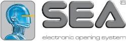 Logo Electronic Opening System