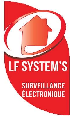 logo LF SYSTEM