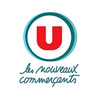 Logo Super et Hyper U