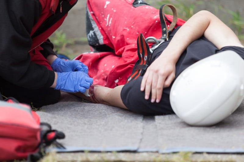Formation secourisme : maintien et actualisation des compétences du sauveteur secouriste du travail