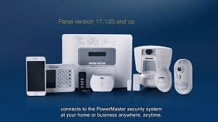 Système anti intrusion